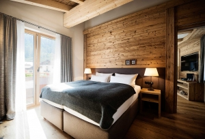 St. Anton TOP hotels - Galzig Lodge