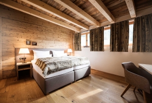 Appartements in St. Anton & Chalets - Galzig Lodge