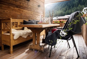 Amazing Holidays in St. Anton am Arlberg - Galzig Lodge